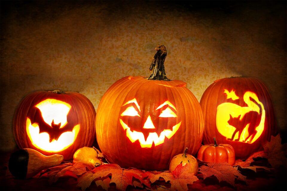 Halloween? Una festa tutta calabrese
