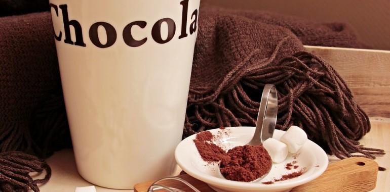 Cioccolata calda light: la ricetta amica della linea